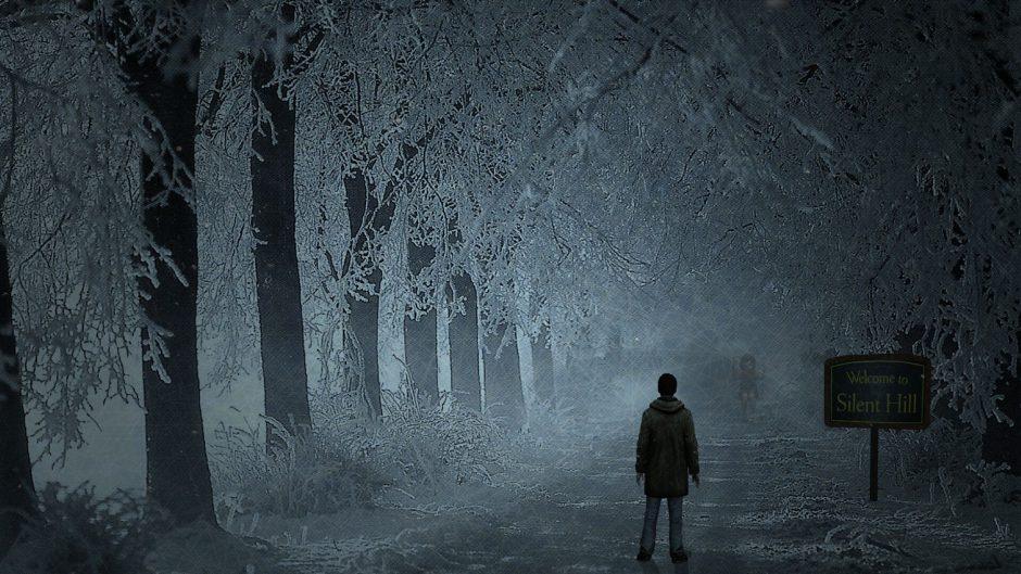 Konami confirma que los últimos rumores de Silent Hill son falsos