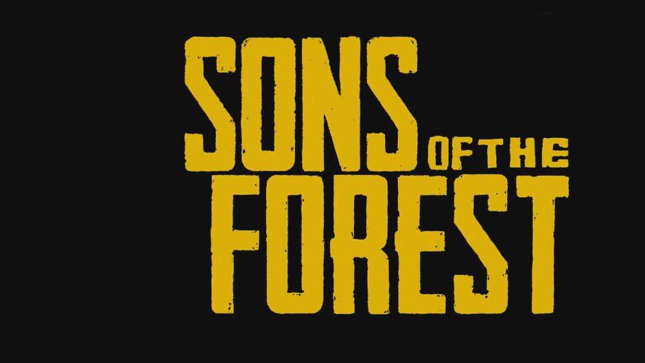 Sons of the Forest es anunciado en The Game Awards