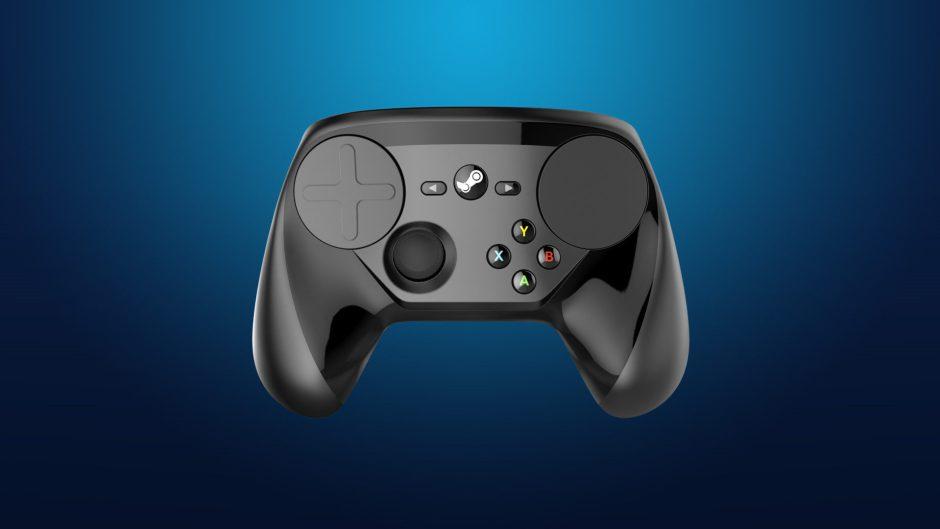 Valve estaría desarrollando nuevo Steam Controller según una patente