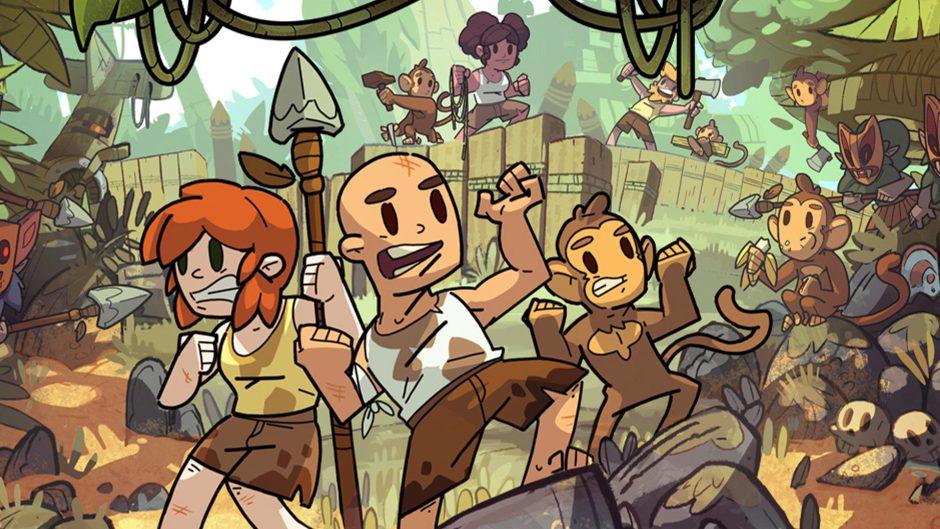 The Survivalists es el nuevo juego de los creadores de The Escapists