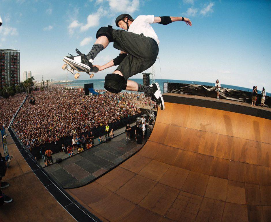 El remake de Tony Hawk's Pro Skater podría estar mas cerca de lo que piensas