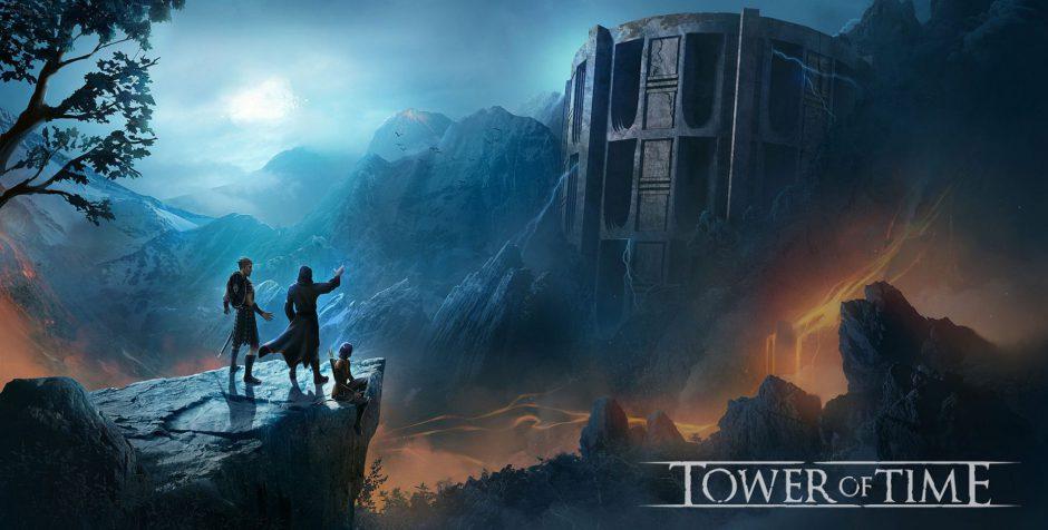 Hazte con Tower of Time totalmente gratis a través de GOG