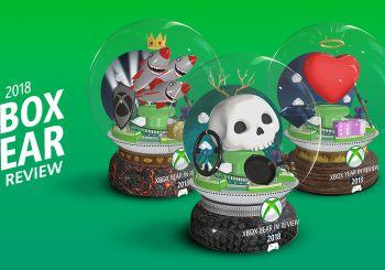 """Malas noticias: Este año no habrá """"Tu año en Xbox"""""""