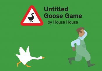 Xbox Game Pass añade el éxito indie: Untitled Goose Game