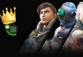 Hazte con 4 meses de Xbox Game Pass Ultimate al precio de 3