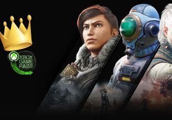 Microsoft bromea con el enorme número de juegos que ofrece Xbox Game Pass