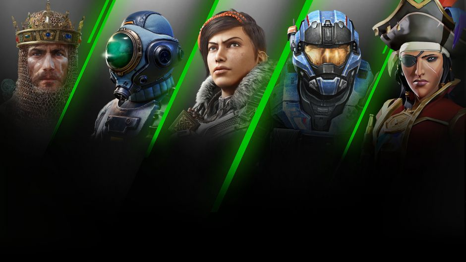 La app de Xbox Game Pass se actualiza con mejoras
