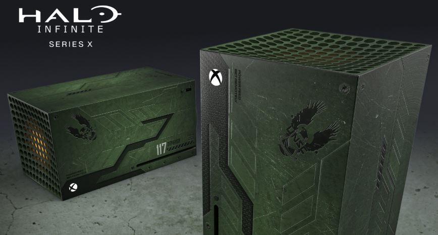 Phil Spencer abre la puerta a ediciones limitadas de Xbox Series X