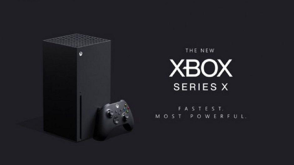 Xbox Series X: Retrocompatibilidad total, 12TF de GPU, botón share, la consola más poderosa