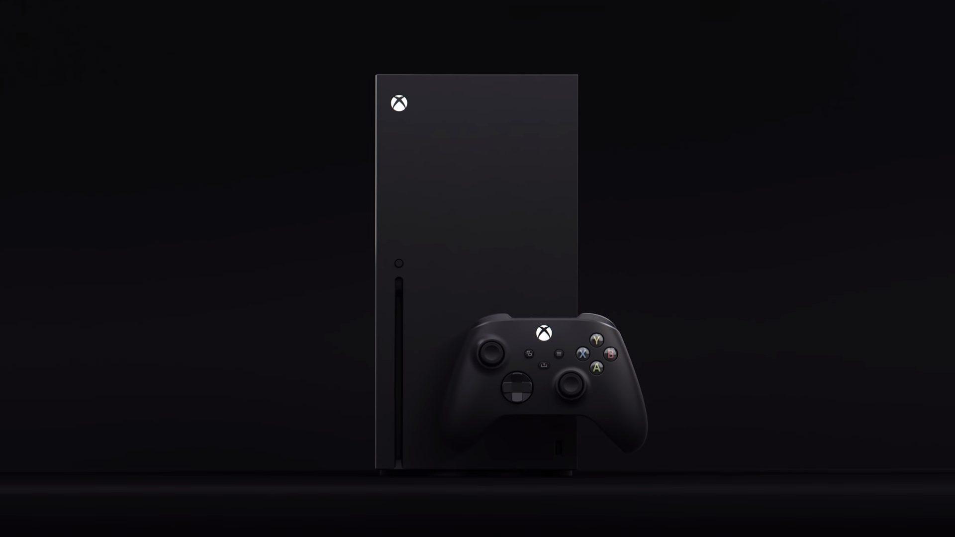 """Resultado de imagen de Xbox Series X"""""""