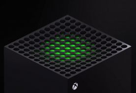 Un usuario le pone luces LED a su Xbox Series X