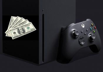 ¿Será septiembre el mes en el que conozcamos el precio de Xbox Series X?