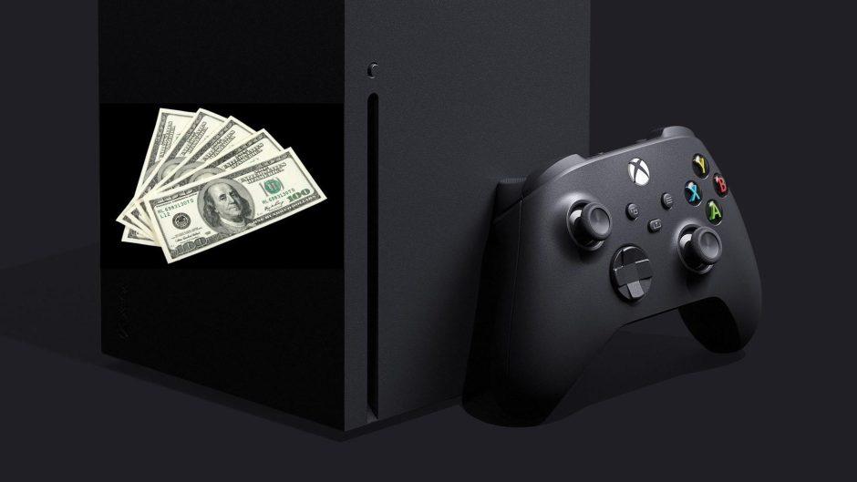 Forbes da su previsión sobre el precio de Xbox Series X y PlayStation 5