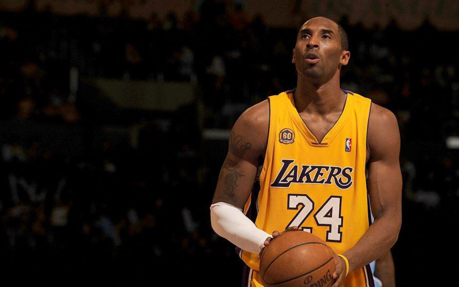 Así rinde tributo NBA 2K20 al gran Kobe Bryant