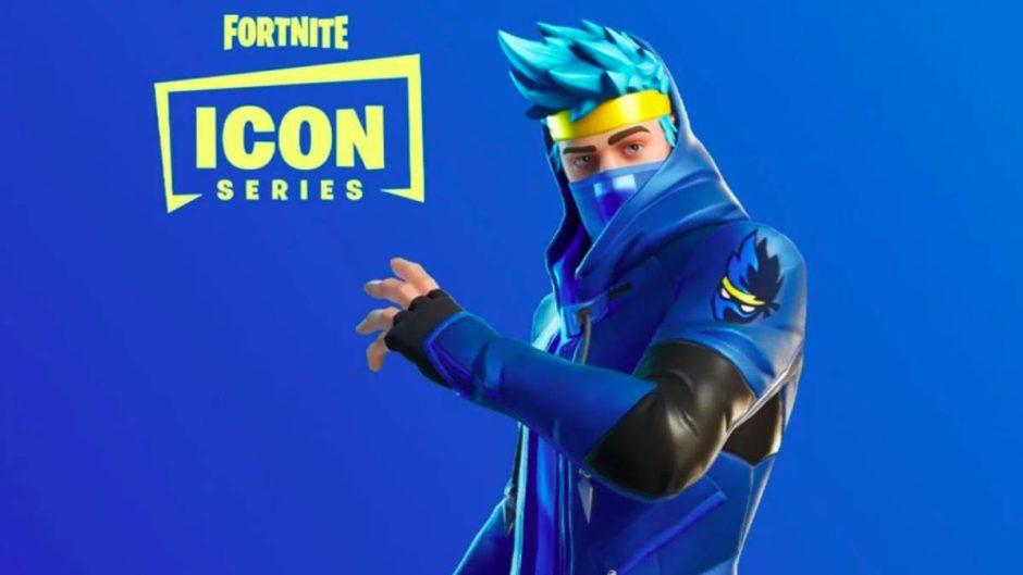 El streamer Ninja tendrá su propia skin en Fortnite