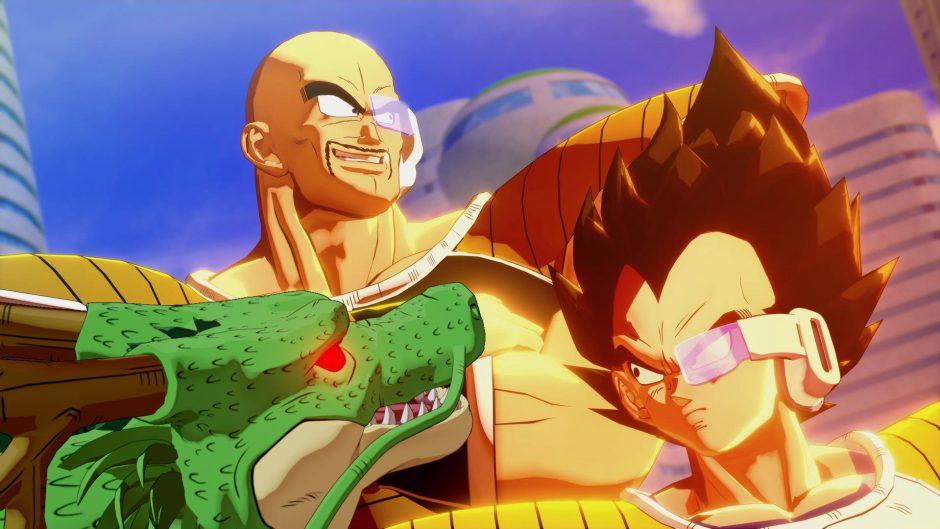 Dragon Ball Z: Kakarot ha logrado vender 2 millones de unidades