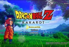 Dragon Ball Z: Kakarot se convierte en el título con el mejor debut de toda la franquicia