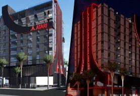 Atari abrirá su propia cadena de hoteles temáticos