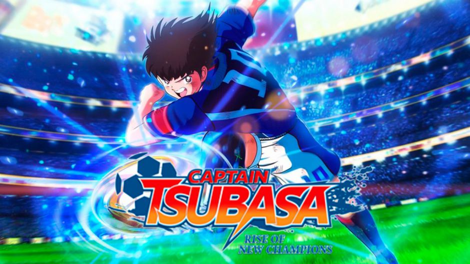 Captain Tsubasa: Rise of New Champions anunciado para PC