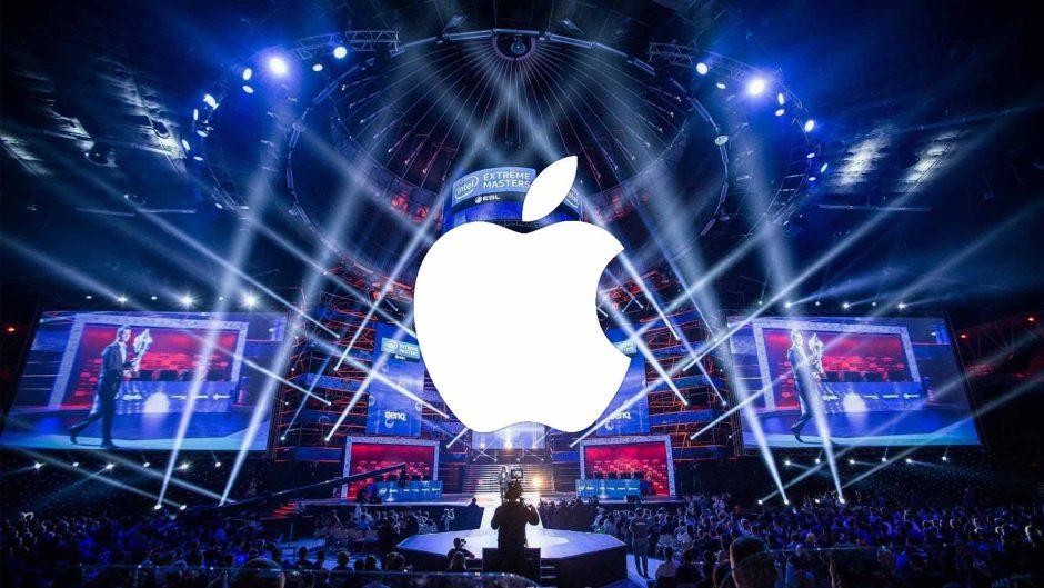 [Rumor] Apple fabricaría un potente PC para videojuegos