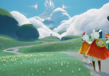 Sky: Children of the Light llegará a Xbox One con crossplay