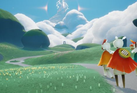 Sky: Children of the Light llegará a Xbox One con crossplay