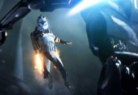 Retrasada actualización de enero de Star Wars: Battlefront II