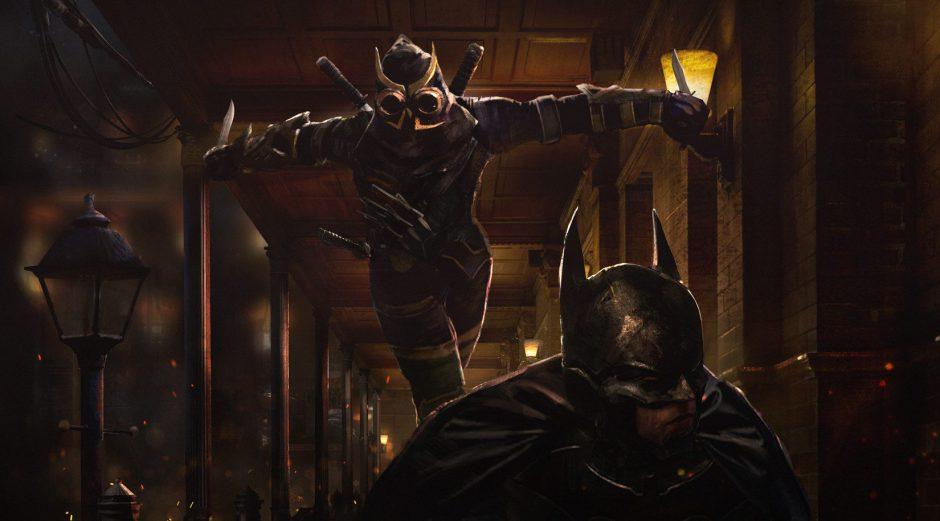 Warner Bros. Games Montreal deja caer, otra vez, un posible anuncio de un nuevo juego de Batman