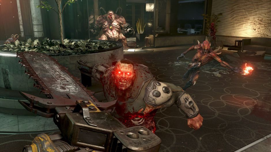 Comparativa: DOOM Eternal vs DOOM 2016