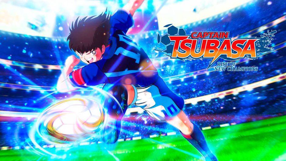 Captain Tsubasa: Rise of New Champions se muestra en un nuevo gameplay