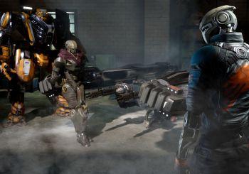 """Se nos muestra el modo multijugador """"Retrieval"""" de Disintegration en un nuevo vídeo"""