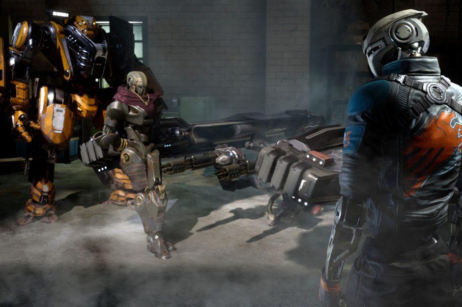 Disintegration llega a Xbox One el 16 de junio