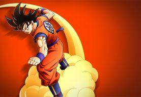 Dragon Ball Z: Kakarot se mantiene líder en ventas físicas en UK