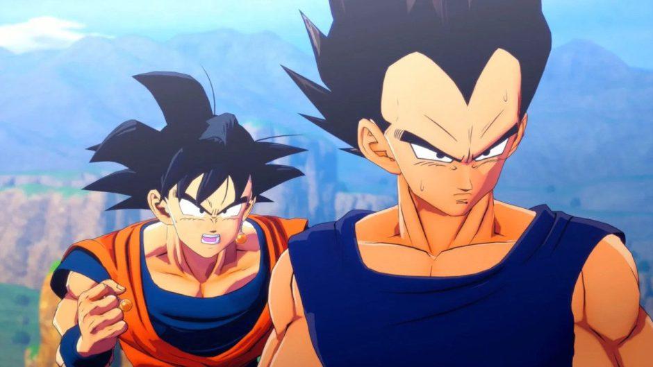 Dragon Ball Z: Kakarot resume todas sus características en un nuevo tráiler