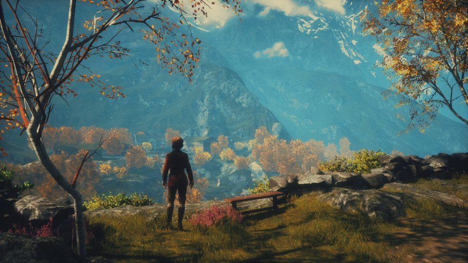 Draugen confirma su lanzamiento en Xbox One