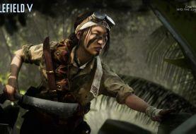 Nuevo trailer de Battlefield V Capítulo 6: Into the Jungle