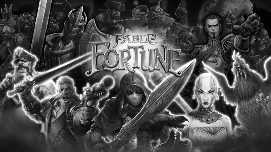 El final de un sueño, Fable Fortune cierra sus servidores
