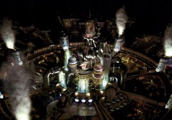 La Midgar de Final Fantasy VII llega a Fallout 4 gracias a este mod