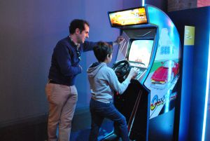 Pasado, presente y futuro de los videojuegos en Game On Madrid