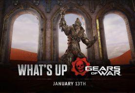 The Coalition confirma que la nueva actualización para Gears 5 llegará el próximo martes