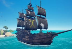 Rare confirma mejoras para Sea of ​​Thieves en Xbox Series X