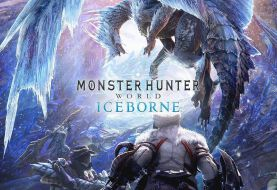 Monster Hunter World: Iceborne anuncia su hoja de ruta