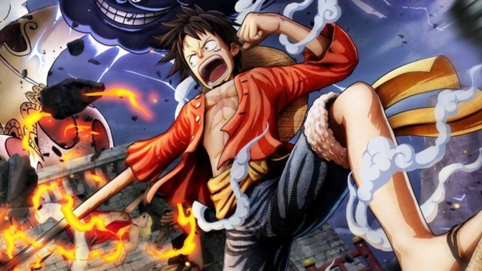 Este es el tráiler de lanzamiento de One Piece: Pirate Warrior 4