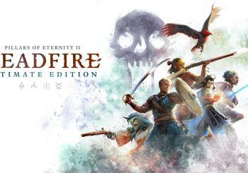 Análisis de Pillars of Eternity II: Deadfire Ultimate Edition