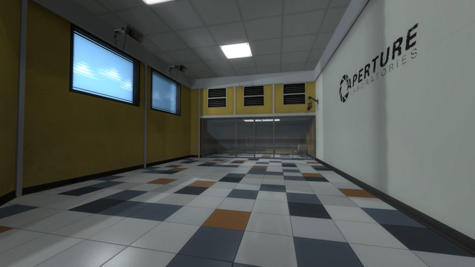 Conoce Punt, juego basado en la cancelada precuela de Portal