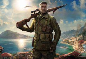 Sniper Elite 4 se actualiza de forma gratuita para Xbox Series X|S