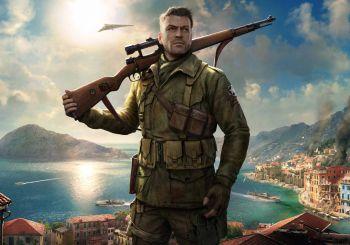 Sniper Elite 4 se actualiza de forma gratuita para Xbox Series X S
