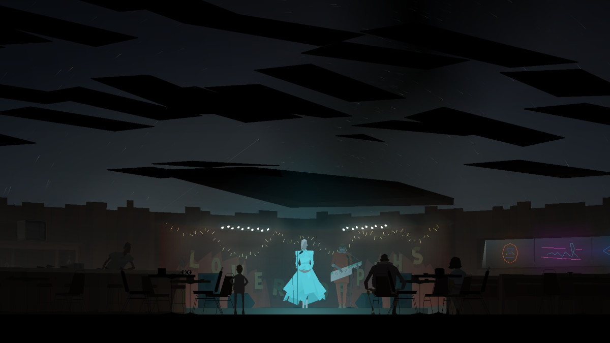Sociedad Kentucky Route Zero