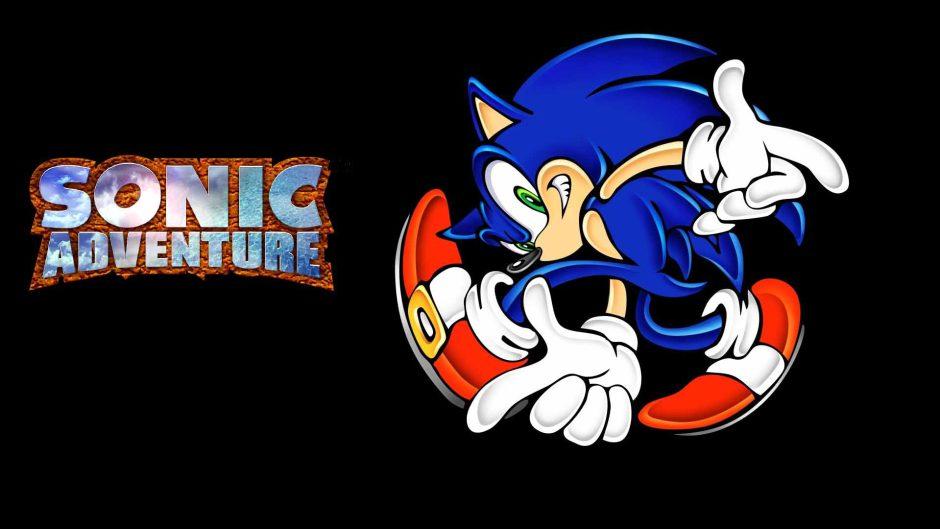 [Rumor] SEGA estaría preparando un remake de Sonic Adventure