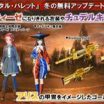 Sword Art Online Fatal Bullet 1